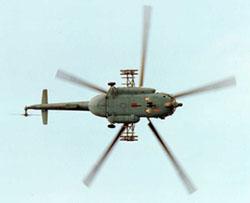Командир экипажа и летчик - штурман на всех этапах полета.